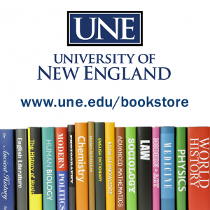 Course materials student portal university of new england online bookstore fandeluxe Gallery